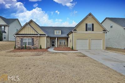 Dallas Single Family Home New: 114 Vivid Ln