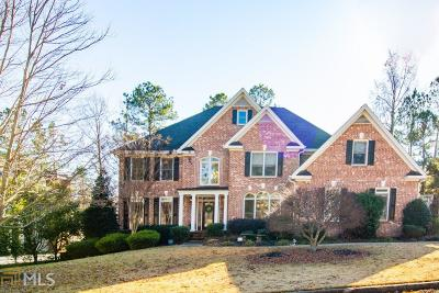Acworth Single Family Home New: 6255 Fernstone Trl