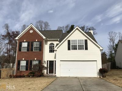 Lawrenceville Rental New: 3337 Baymount Way