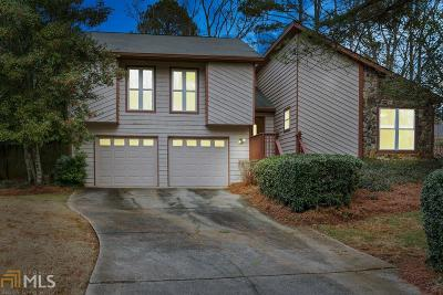 Roswell Single Family Home New: 210 Softwood Cir