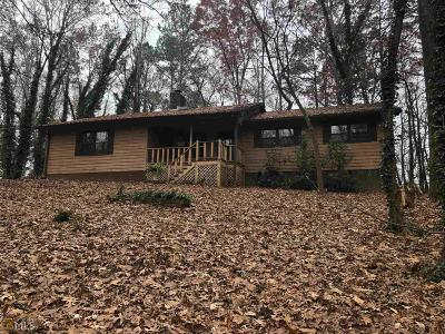 Hall County Single Family Home New: 6236 Sweetgum Trl #60