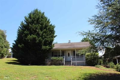 Hall County Single Family Home New: 7110 Kenimer Rd