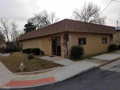 Stone Mountain Commercial For Sale: 5363 Manor Dr