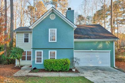 Peachtree City GA Single Family Home Under Contract: $209,900
