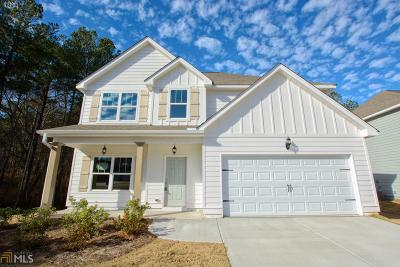 Haralson County Single Family Home For Sale: 403 Kristie Ln