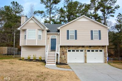 Carroll County Single Family Home Under Contract: 353 River Trce Dr