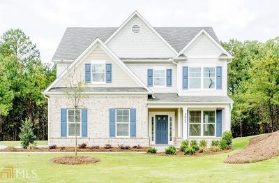 Powder Springs Single Family Home For Sale: 4935 Crider Creek Cv