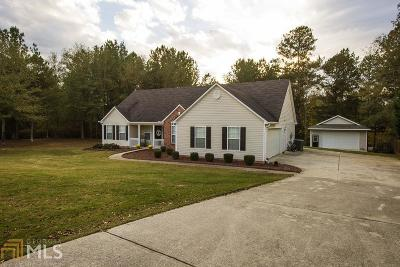 Monroe Single Family Home New: 707 Morgans Ridge Dr