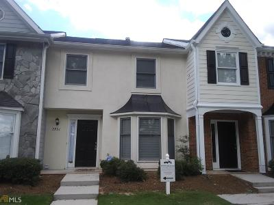 Lithonia Condo/Townhouse Under Contract: 2951 Heritage Villa Dr