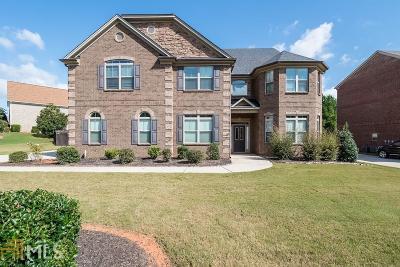 Locust Grove GA Single Family Home New: $445,000