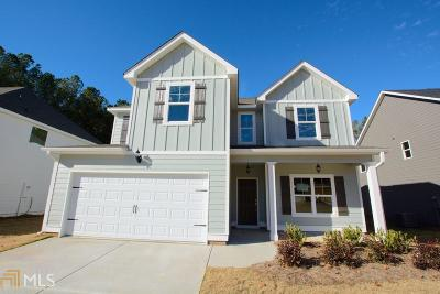 Haralson County Single Family Home For Sale: 409 Kristie Ln
