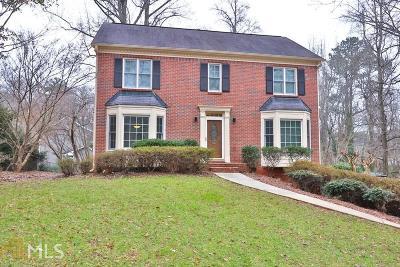 Marietta Single Family Home New: 3210 Ground Pine Dr