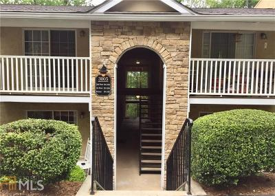 Vinings Condo/Townhouse Under Contract: 3005 Seven Pines Ln #301