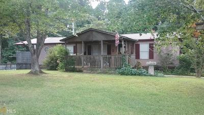 Newnan Single Family Home New: 715 Kelly Farm