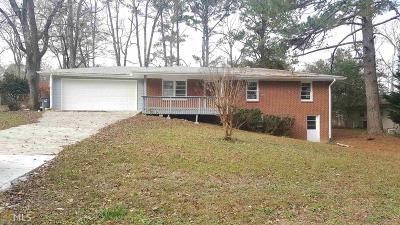 Lilburn Single Family Home New: 4227 Beaver Ruin Ct