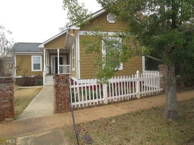 Lagrange GA Single Family Home New: $94,900