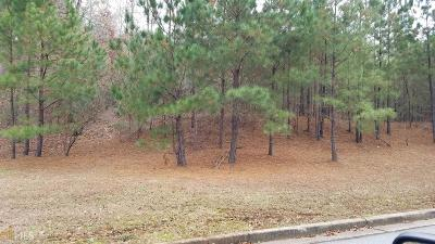 Griffin Residential Lots & Land New: Highway 16 #3.51 AC