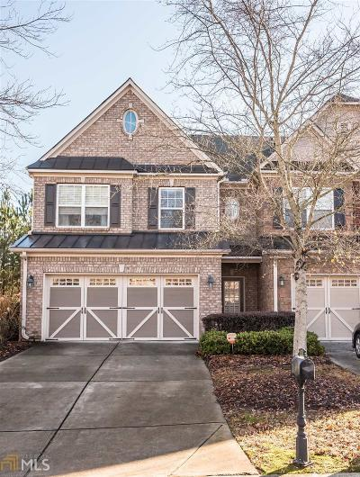 Alpharetta Condo/Townhouse New: 4875 Hastings Ter