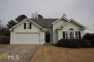 Dallas Single Family Home New: 270 Ryan Trl