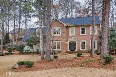 Marietta Single Family Home New: 4047 Penhurst Dr