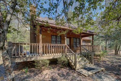 Clarkesville Single Family Home For Sale: 300 Brookwood Ln #2
