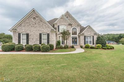 Acworth Single Family Home New: 8 Cornerstone Way