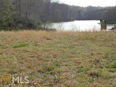 Banks County Farm For Sale: Spring Rd