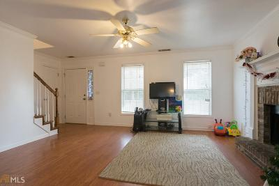Winder Single Family Home New: 311 Cash Rd