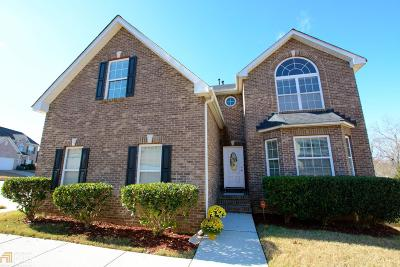 Douglasville Single Family Home New: 4330 Spur Look Xing