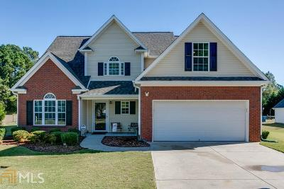 Loganville Single Family Home New: 908 Callee Dr