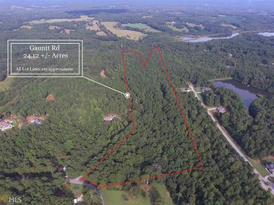 Oxford GA Farm For Sale: $289,440