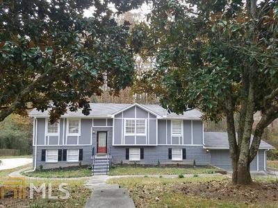 Atlanta Single Family Home New: 5105 Kerry Dr