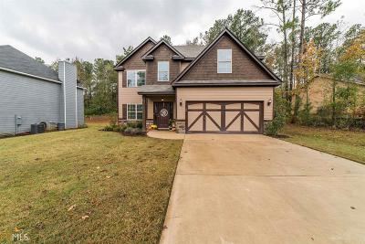Harris County Single Family Home New: 83 Valley Bluff Dr