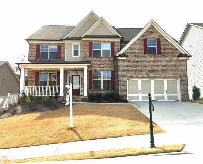 Buford Single Family Home New: 2400 Wildlife Ct