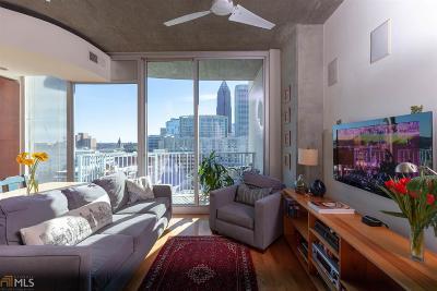 Atlanta Condo/Townhouse New: 860 Peachtree St #1016