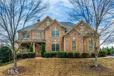 Kennesaw GA Single Family Home New: $447,500