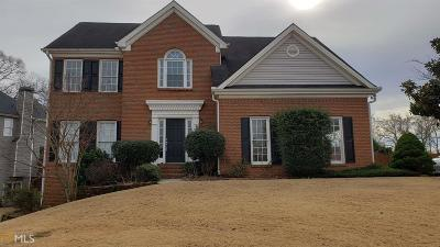 Lilburn Single Family Home For Sale: 950 Brookwood Run Dr