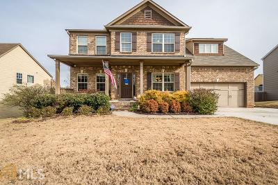 Braselton Single Family Home New: 2435 Fisk Falls Dr
