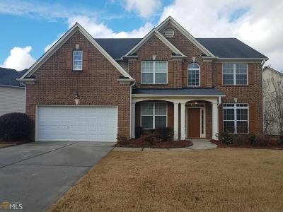 Snellville Single Family Home New: 3929 Kittery Pt