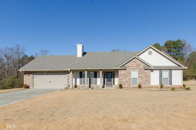 Monroe Single Family Home New: 528 Palomino Pass