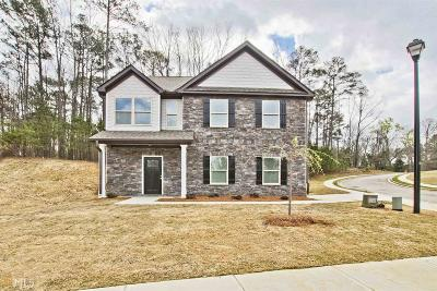 Atlanta Single Family Home New: 30 SW Woodland Park Dr #31