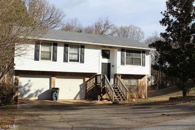 Douglas County Single Family Home New: 2604 Del Ridge Dr