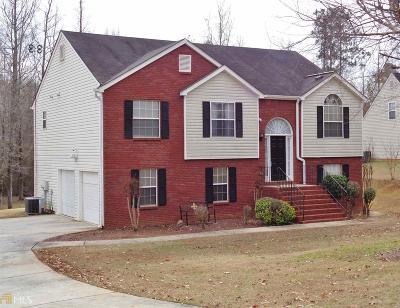 Hampton Single Family Home New: 11921 Turner Rd