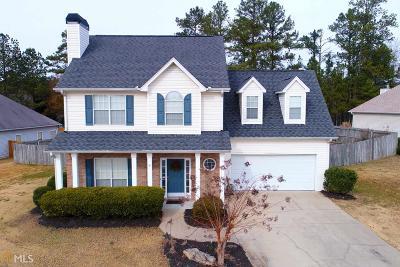 Villa Rica GA Single Family Home New: $220,000