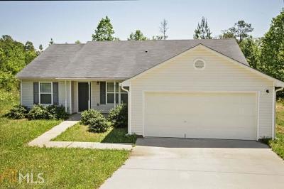 Covington Single Family Home New: 30 Copeland Cir
