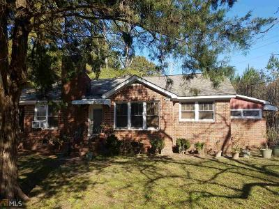 Fayetteville Single Family Home New: 103 Peters Rd