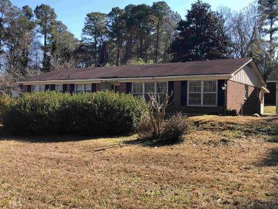 Troup County Single Family Home New: 403 Taliaferro