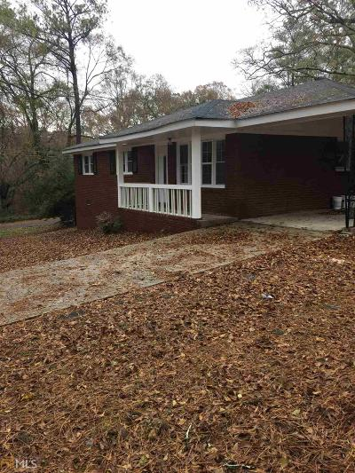 Powder Springs Single Family Home New: 3675 Debbie Ln