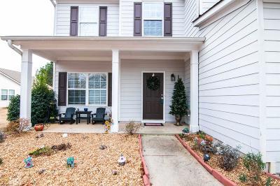 Covington Single Family Home New: 160 Goshawk