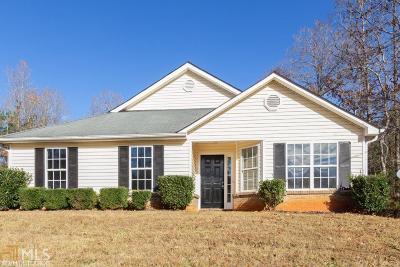 Covington Single Family Home New: 35 Amanda Way